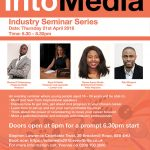 Stephen Lawrence Industry Seminar