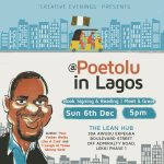 Poetolu In Lagos (Pictures)