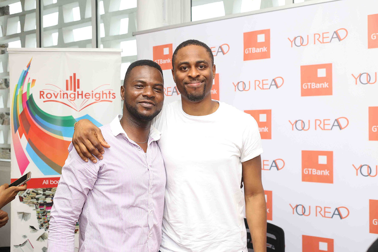 Tolu Akinyemi- Rovingheights GTBank Youread initiative Poetry funny men cannot be trusted (33)