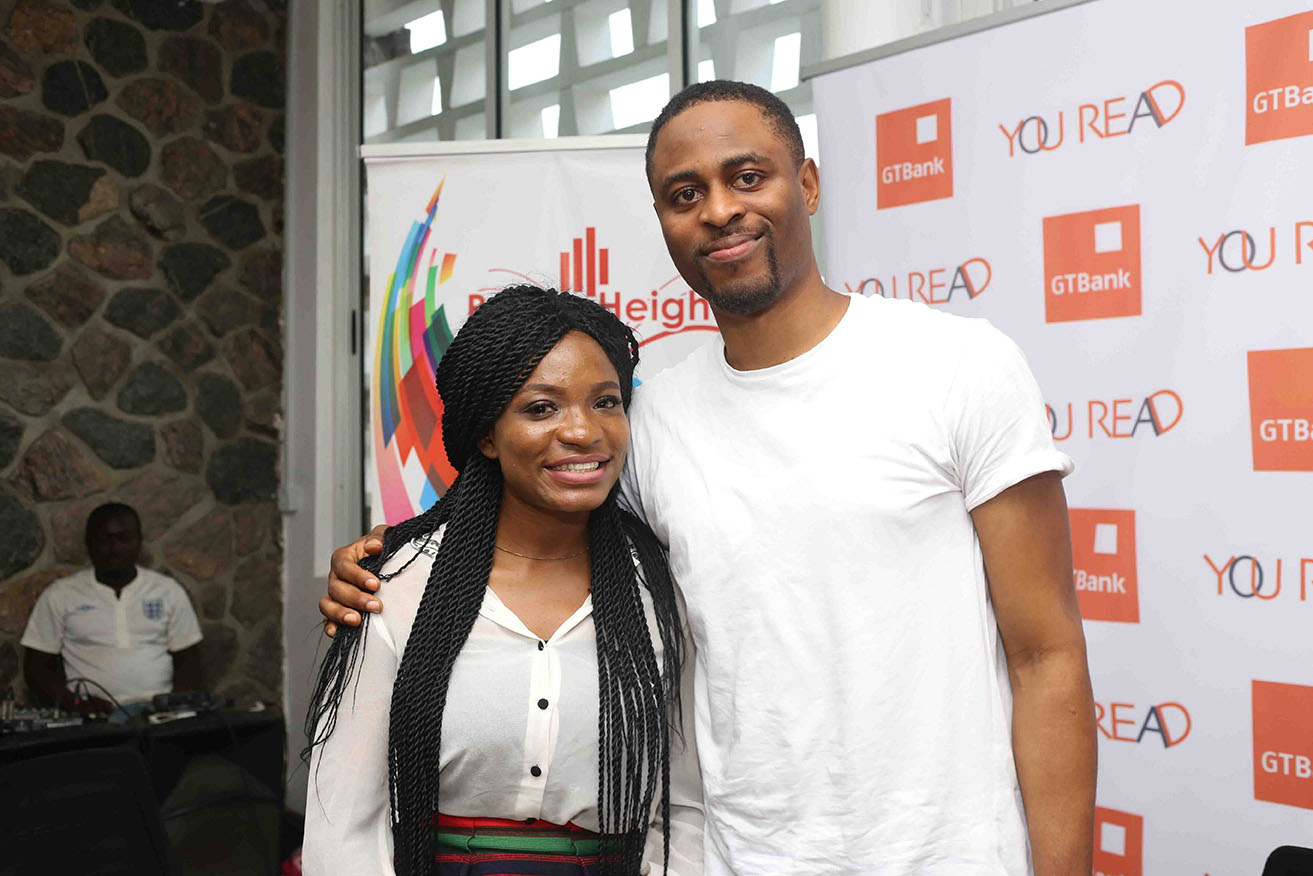 Tolu Akinyemi- Rovingheights GTBank Youread initiative Poetry funny men cannot be trusted (36)