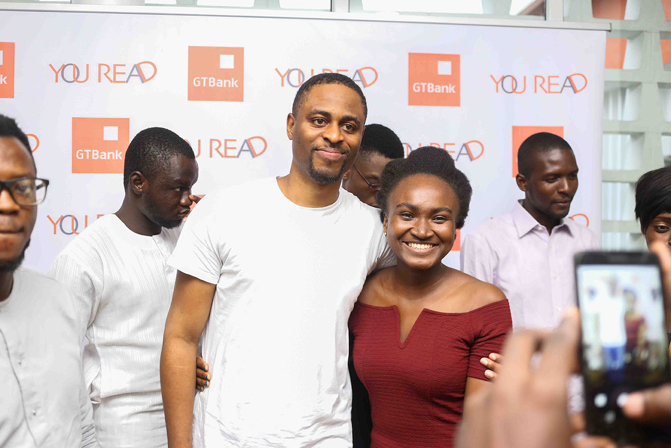 Tolu Akinyemi- Rovingheights GTBank Youread initiative Poetry funny men cannot be trusted (39)