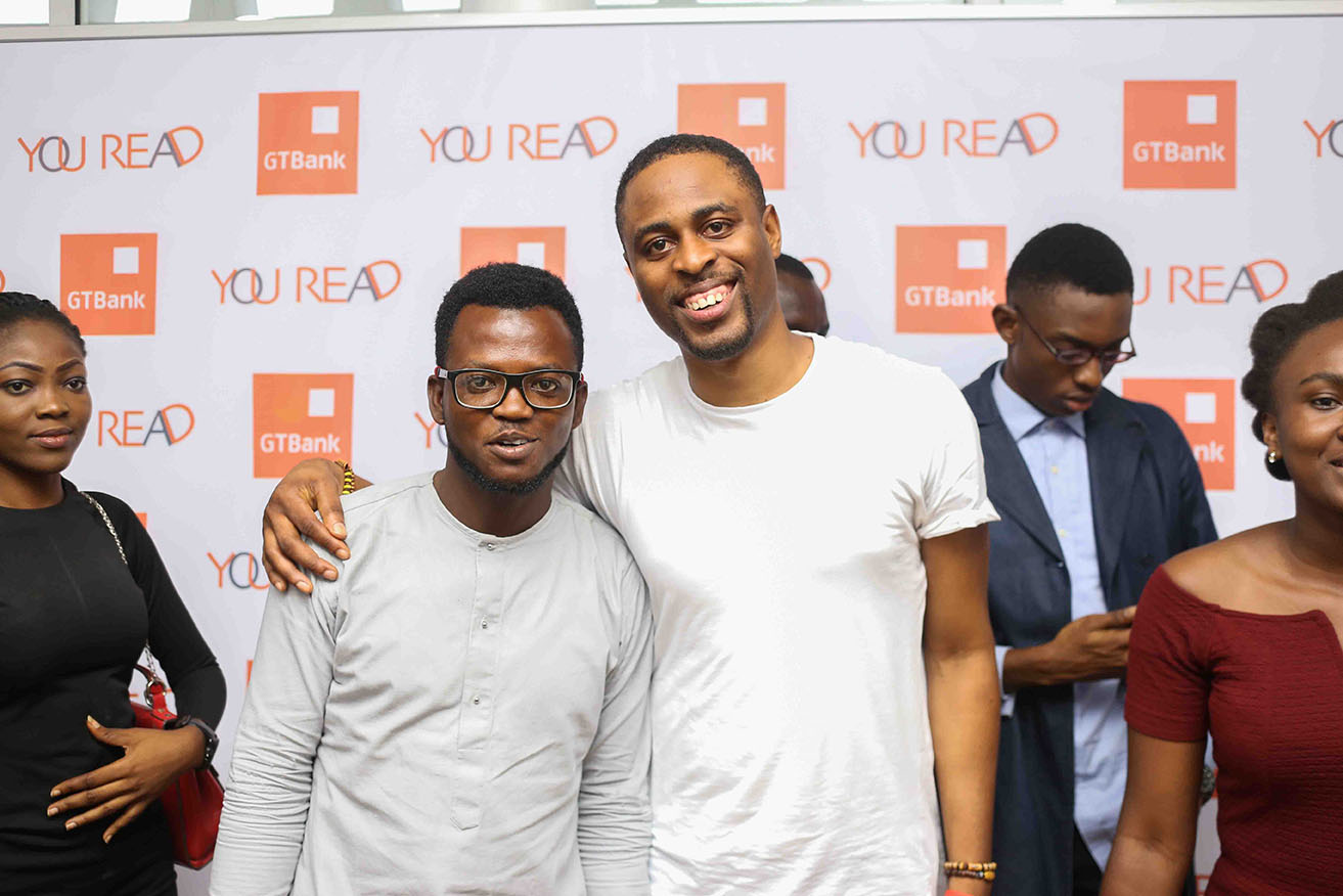 Tolu Akinyemi- Rovingheights GTBank Youread initiative Poetry funny men cannot be trusted (40)