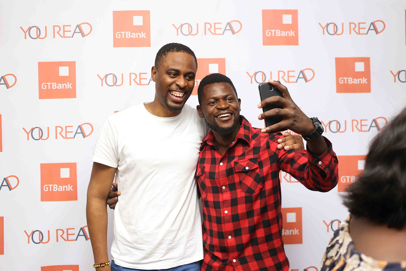 Tolu Akinyemi- Rovingheights GTBank Youread initiative Poetry funny men cannot be trusted (43)